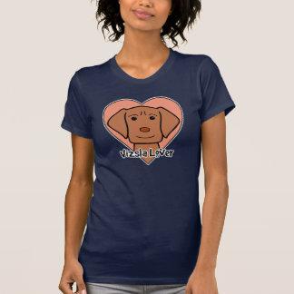 Vizsla Lover T-Shirt