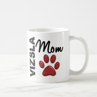 Vizsla Mom 2 Coffee Mug