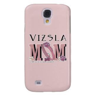 Vizsla MOM Galaxy S4 Case