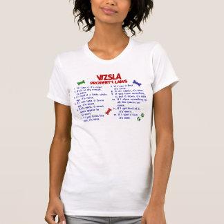 VIZSLA PL2 T-Shirt