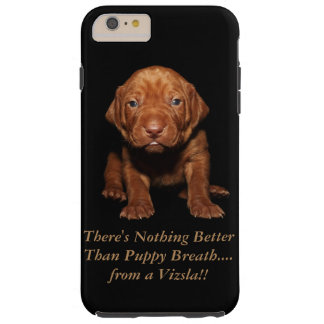 Vizsla Puppy iPhone Cover