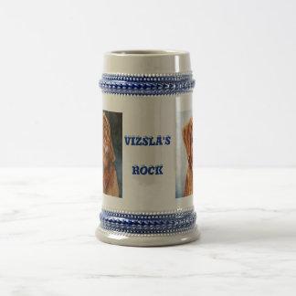 VIZSLA S ROCK Mug