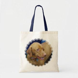Vizsla Small Tote Bag