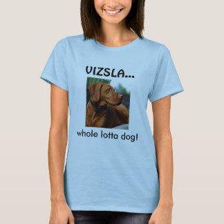 VIZSLA - T-shirt