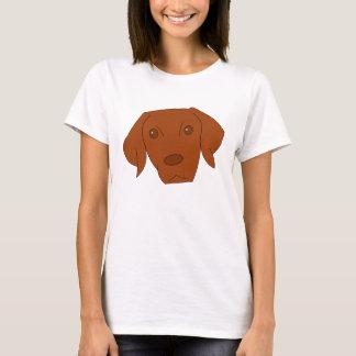 Vizsla t-shirt (W)