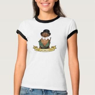 Vizslas ain't that common women's t-shirt
