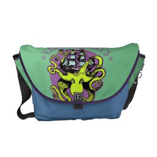 VJ's bag Commuter Bag