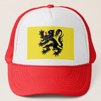 Vlaams Flanders Cap - België