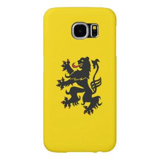 Vlaamse Leeuw / Flemish Lion Galaxy S6 case