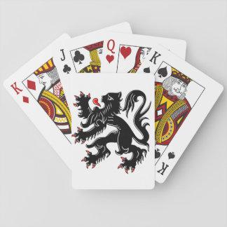 VLAANDEREN PLAYING CARDS