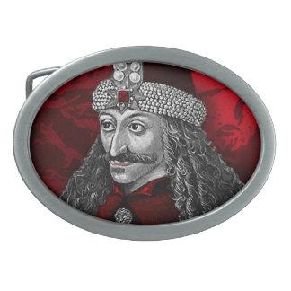 Vlad Dracula Gothic Belt Buckles