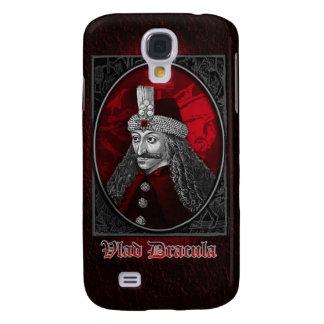 Vlad Dracula Gothic Galaxy S4 Case