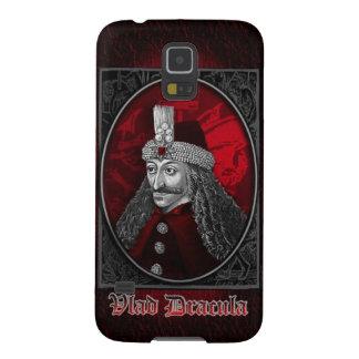 Vlad Dracula Gothic Galaxy S5 Cases