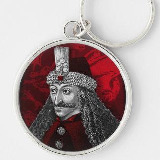 Vlad Dracula Gothic Key Ring