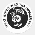 Vlad Sticker