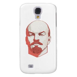 Vladimir Lenin Galaxy S4 Cover