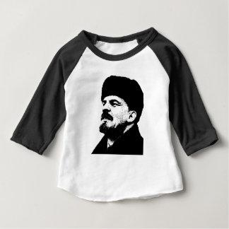 Vladimir Lenin Drawing Baby T-Shirt