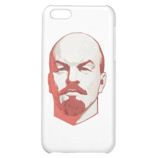 Vladimir Lenin iPhone 5C Covers