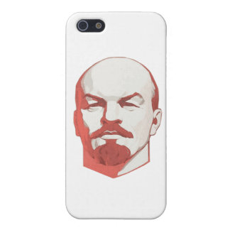 Vladimir Lenin Cover For iPhone 5