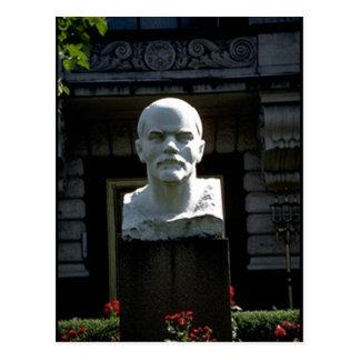 Vladimir Lenin Postcard