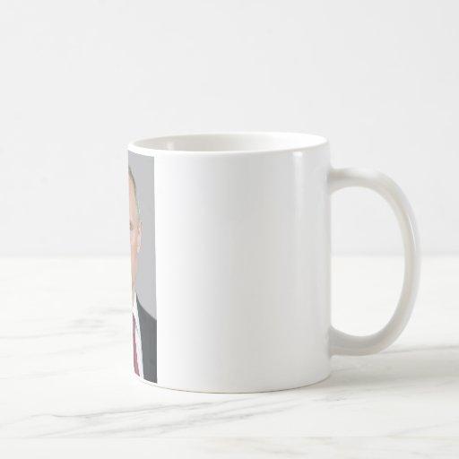 Vladimir Putin Gear Mugs