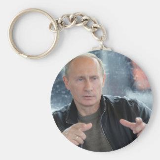Vladimir Putin Key Ring