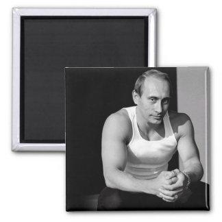 Vladimir Putin Magnet