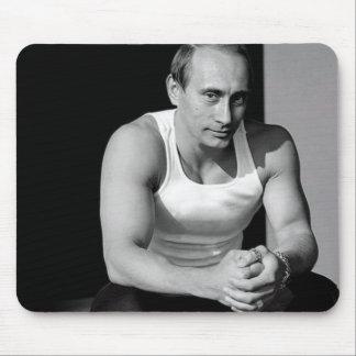 Vladimir Putin Mouse Mat