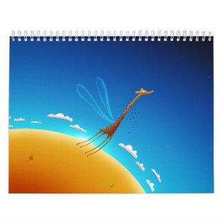 Vladstudio Calendar 2009 2