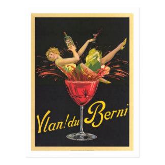 Vlan! du Berni Postcard