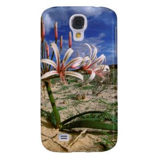 Vlei Lily (Nerine Laticoma) In Flower Galaxy S4 Case