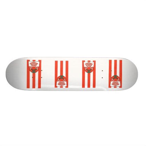 Vlotho, Germany Skateboards