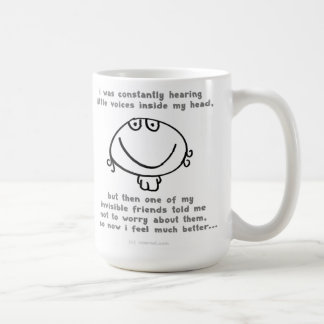 VM8568 Vimrod Coffee Mug