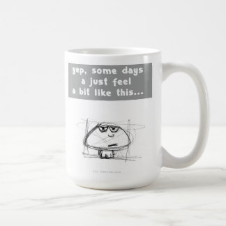 VM8581 Vimrod Coffee Mug