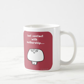 VM8615 vimrod lost contact with mothership Coffee Mug