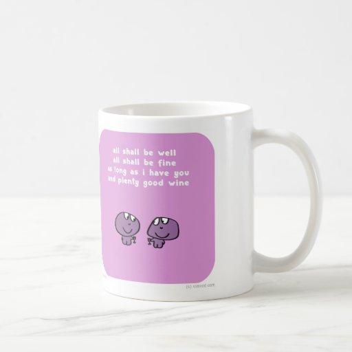 VM8627 vimrod fine you wine love Mug