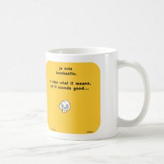 VM8646 vimrod bombastic Coffee Mugs