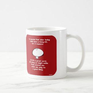 VM8656, vimrod, hissyfit, hissy, fit, hissy-fit, r Coffee Mug