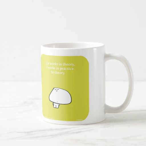 VM8666, vimrod, theory, practice Coffee Mug