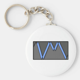 VM Line Key Ring