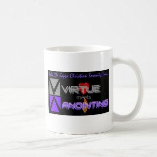 VMA BASIC WHITE MUG