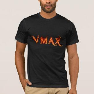 VMax Flames T-Shirt