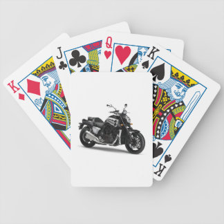 Vmax Gen2 Bicycle Playing Cards