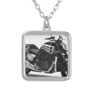 Vmax Gen2 Silver Plated Necklace