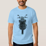 VMax Motorcycle Vintage T-Shirt