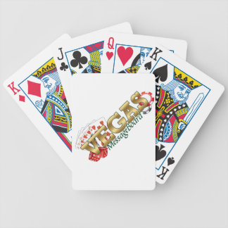 VMB Logo Playing Cards