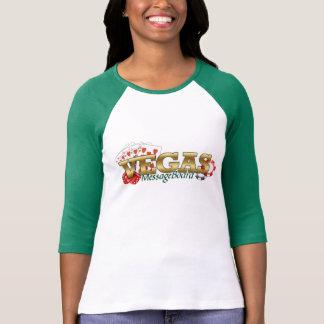 VMB Women's 3/4 Sleeve Raglan T-Shirt