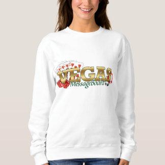VMB Women's Basic Sweatshirt