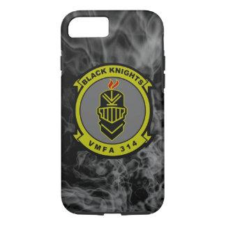 "VMFA-314 ""Black Knights"" Smoke iPhone 8/7 Case"