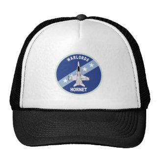VMFA 451 WARLORDS MESH HATS